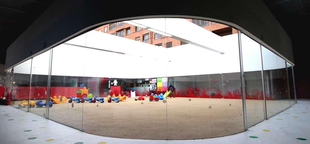 Ventanas de PVC Hoco en Barcelona