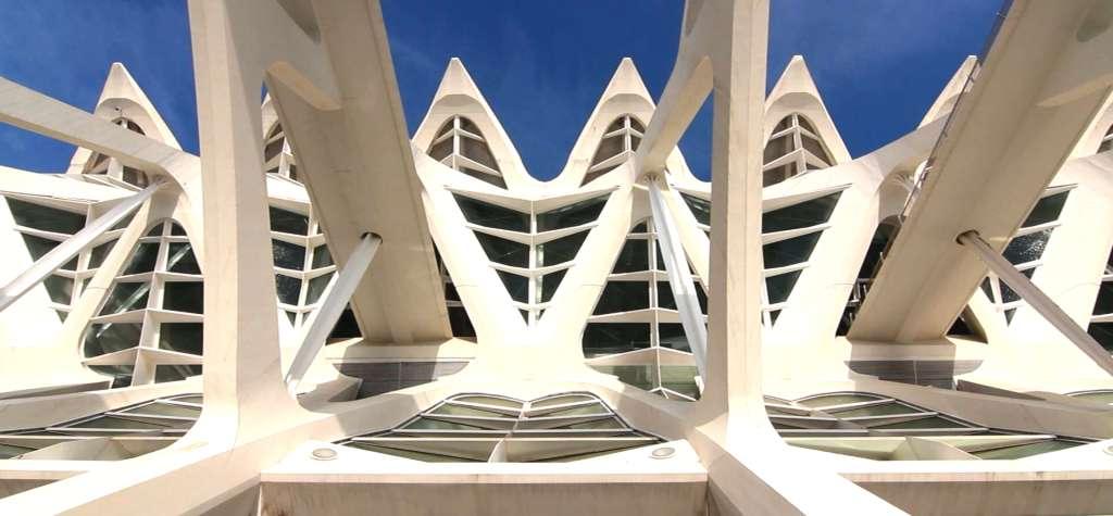 Ventanas de aluminio technal en Barcelona