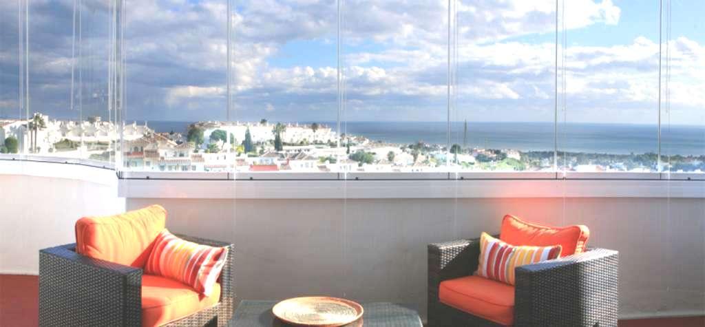 Cortinas de cristal en barcelona cortina de cristal sin - Comprar cortinas barcelona ...