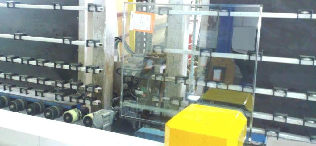 Cristaleria Barcelona cristal doble aislaglas doble acristalamiento climalit Barcelona