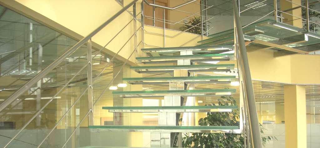Cristaleria barcelona cerramientos de terraza en barcelona cortinas de cristal escaleras y - Cristal templado precio m2 ...