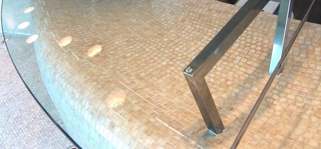 CRISTALERIA BARCELONA Cristal para mesa en Barcelona