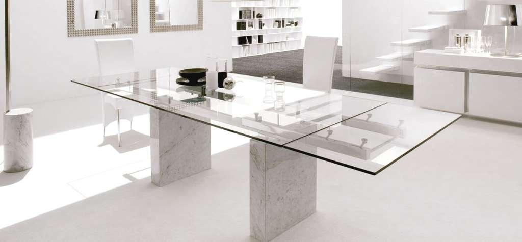 Cristal a medida para mesa en barcelona cristales para for Mesas diseno barcelona