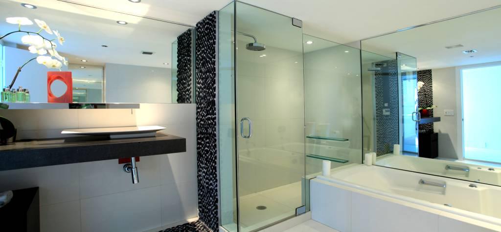 Mamparas para ba o y ducha mampara de ba o en barcelona mamparas de ducha en barcelona - Vidrios para duchas ...